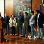 """La campaña """"Asómate a tus sueños"""" cierra en Extremadura el ciclo de presentaciones por toda España"""