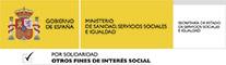 Ministerio de Servicios Sociales e Igualdad