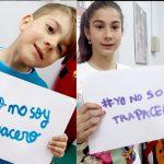Niños y Niñas de Madrid