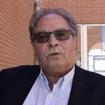 Bartolo Jiménez. Vicepresidente y Patrono FSG