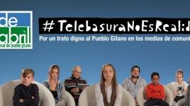 Video #TelebasuraNoEsRealidad