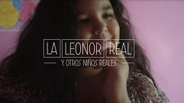 Video La Leonor Real y otros niños reales