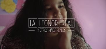 #LeonorDejaLaEscuela
