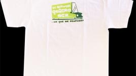 """Merchandising: """"Camiseta"""" De mayor quiero ser…"""