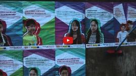 """Video: """"Making of campaña"""" Gitanos con estudios, gitanos con futuro"""